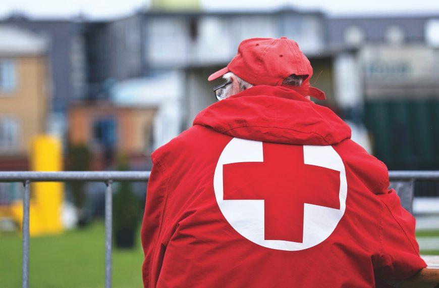 Erste Hilfe bei medizinischen Notfällen im Alltag mit CF