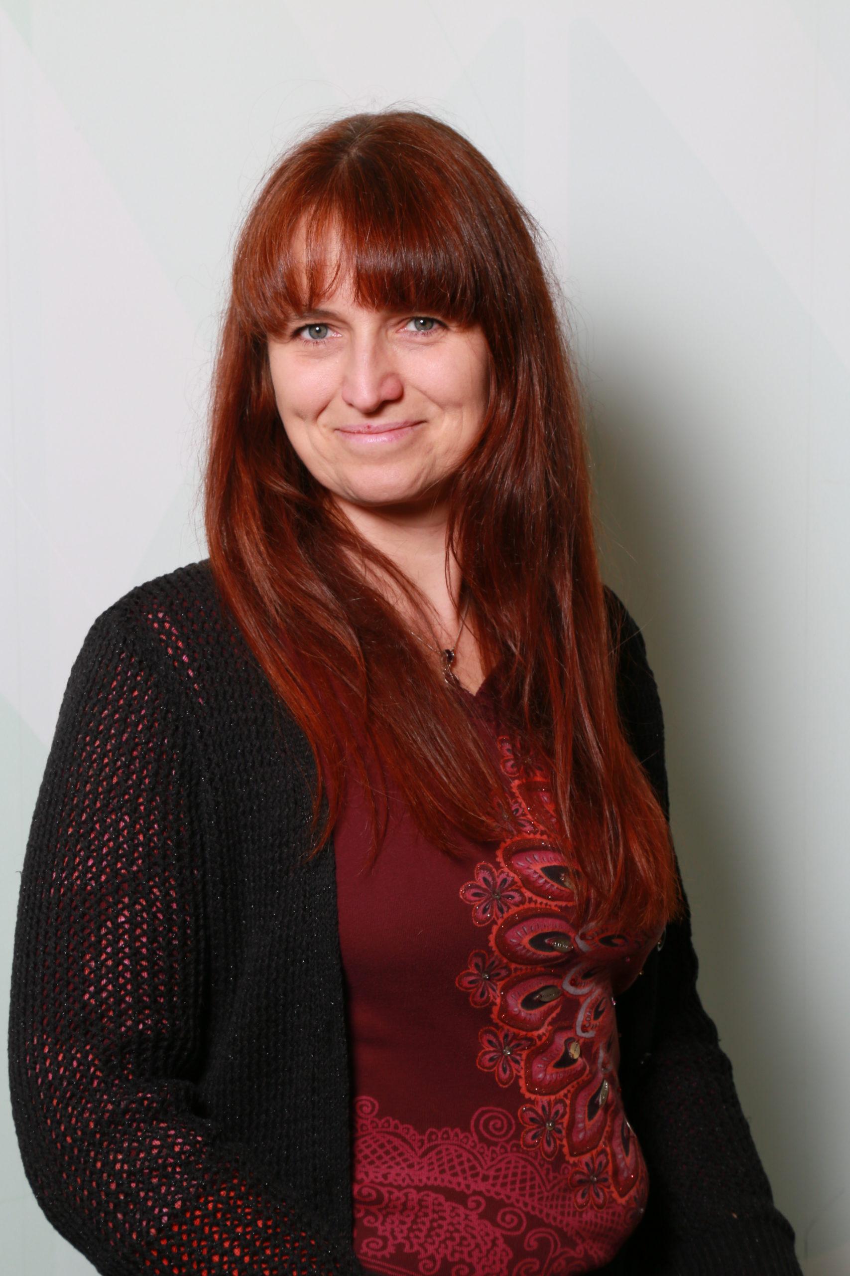 Jutta Wimmer
